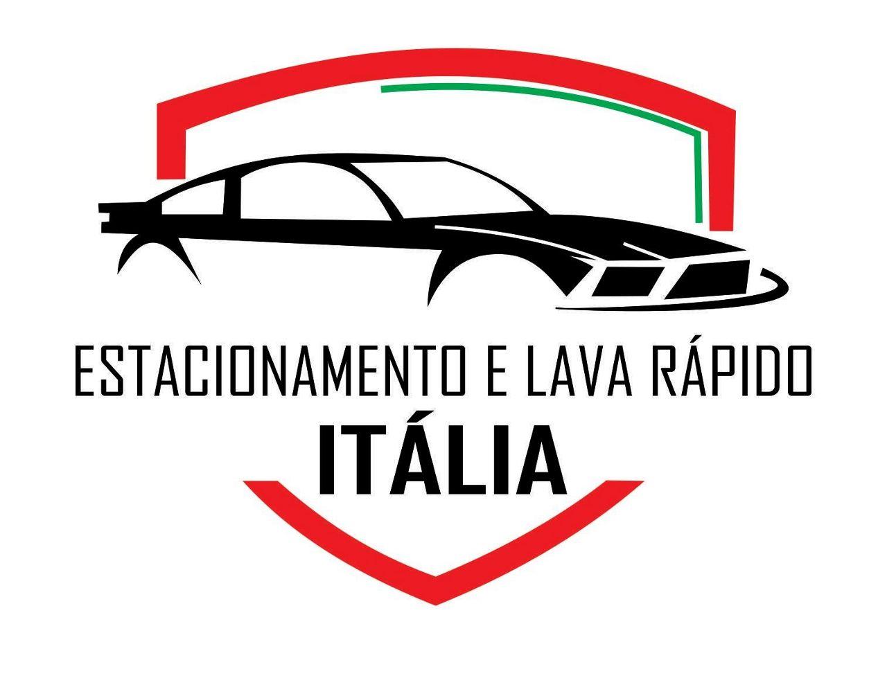 ESTACIONAMENTO E LAVA RÁPIDO ITÁLIA