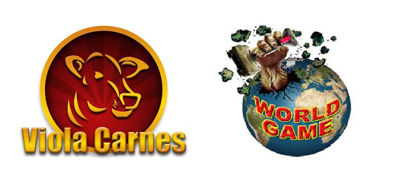 VIOLA CARNES/WORLD GAME