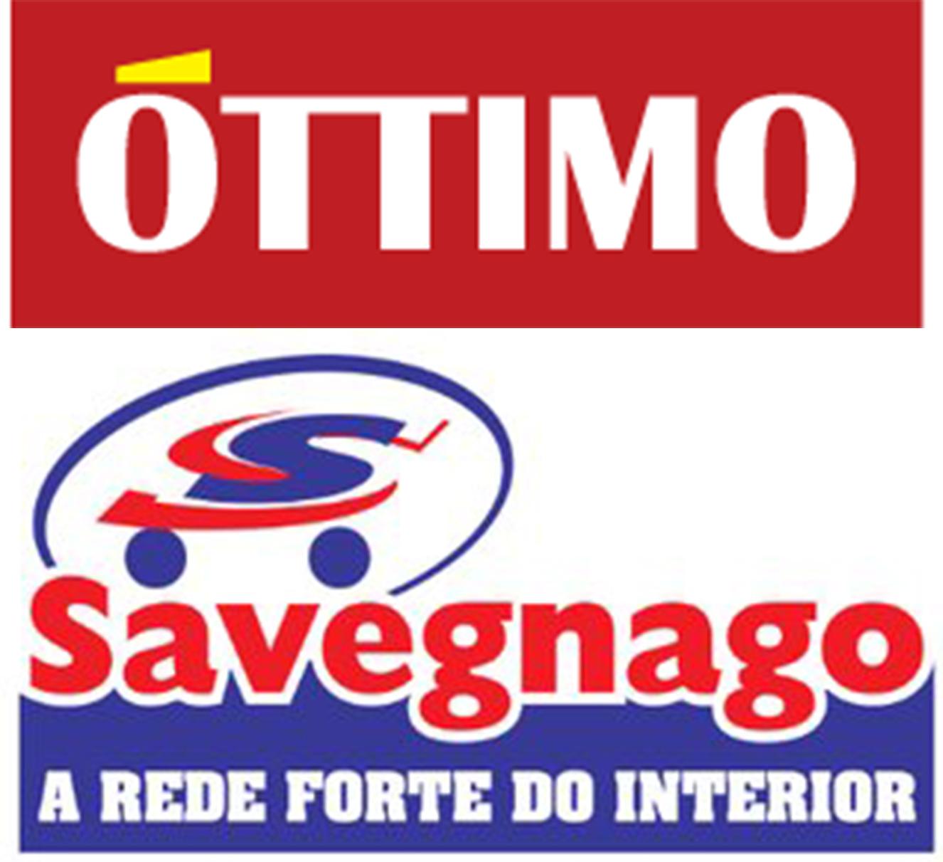 ÓTTIMO/SAVEGNAGO