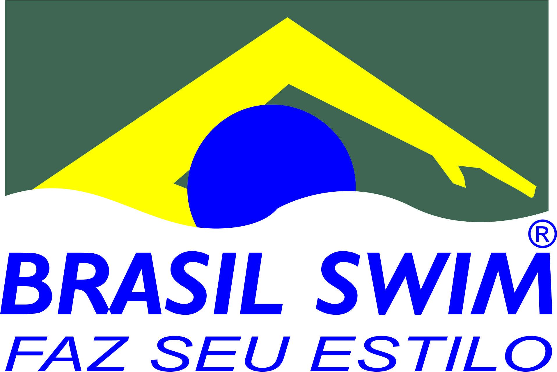 BRASIL SWIM
